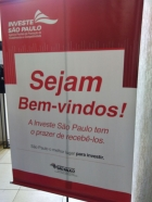 ACIB presente na INVESTE SÃO PAULO